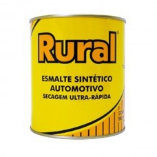 Tinta Rural Sint. Marrom Bronze 6143 Met. 900ml