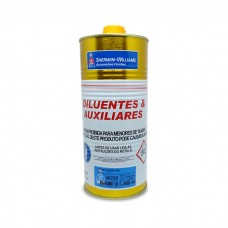 Aditivo Flexibilizante Lazzuril Sherwin-williams 900ml
