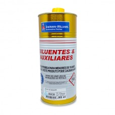 Aditivo Texturizador Lazzuril Sherwin-williams 900ml