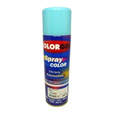 Spray Automotivo Azul Caiçara 300ml