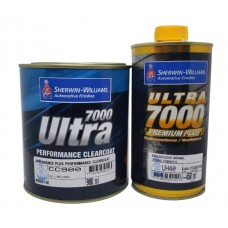 Verniz Automotivo Pu Ultra 7000 Cc900 Lazzuril + Catalisador
